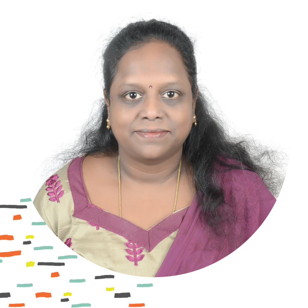 Chinnammal Sunderrajan